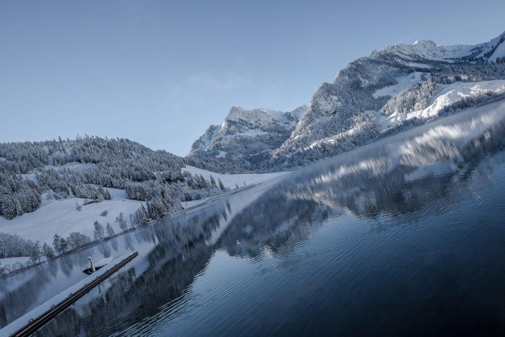 Schwarzsee Traum