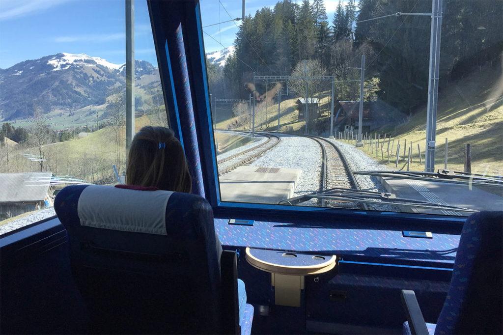 Goldenpass Panoramic Express