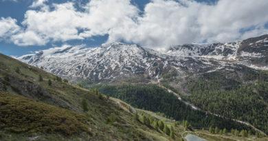 5 Seenweg Zermatt