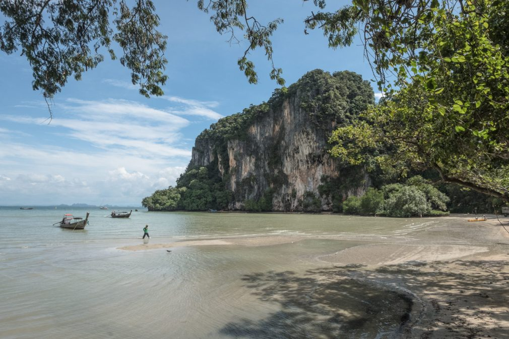 Railay Beach East