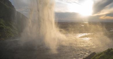 Wasserfälle in Island – ein Naturspektakel in 10 Beispielen