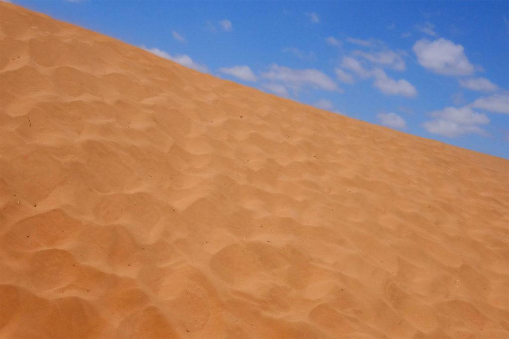 Tor zur Wüste