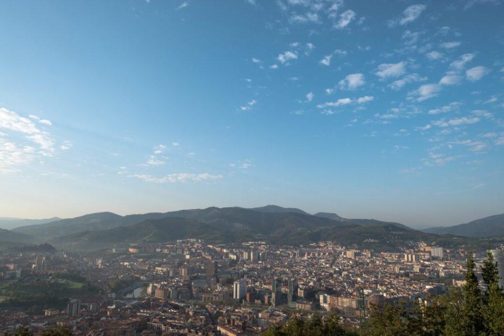 Artxanda Bilbao