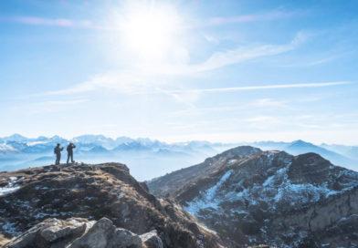 Gratwanderung: Habkern – Gemmenalphorn – Niederhorn