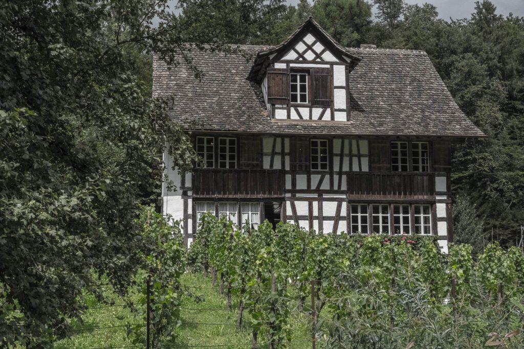 Ballenberg Freilichtmuseum