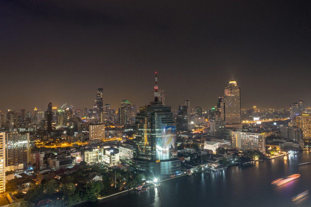 Bangkok Millennium Hilton