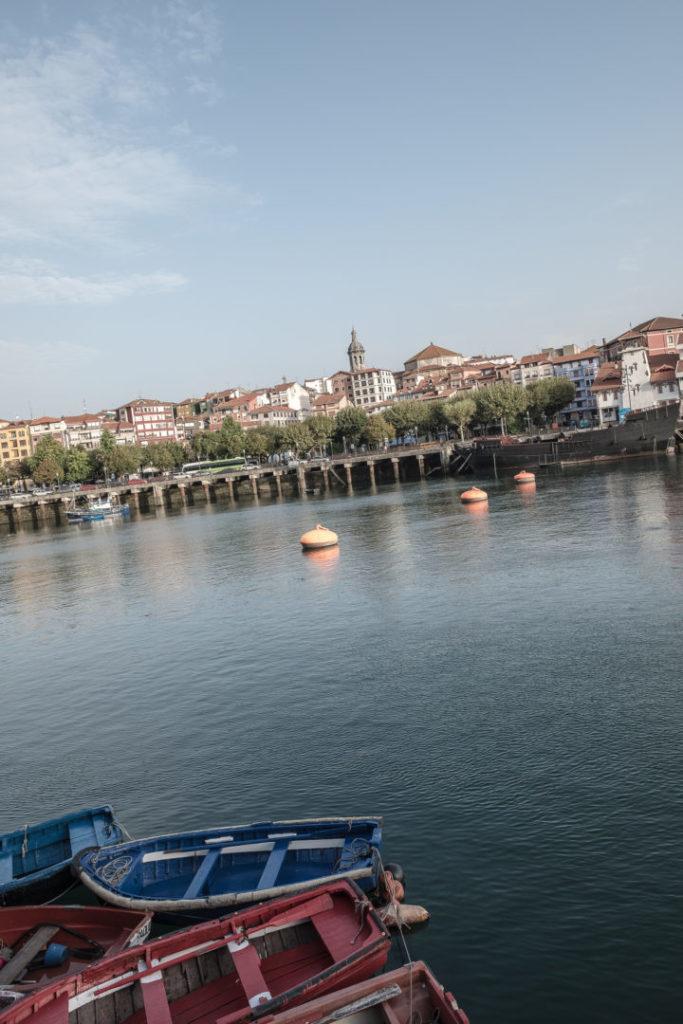Bermeo Bilbao