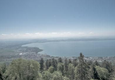 Chaumont: Ein Ausflug mit Blick auf drei Seen