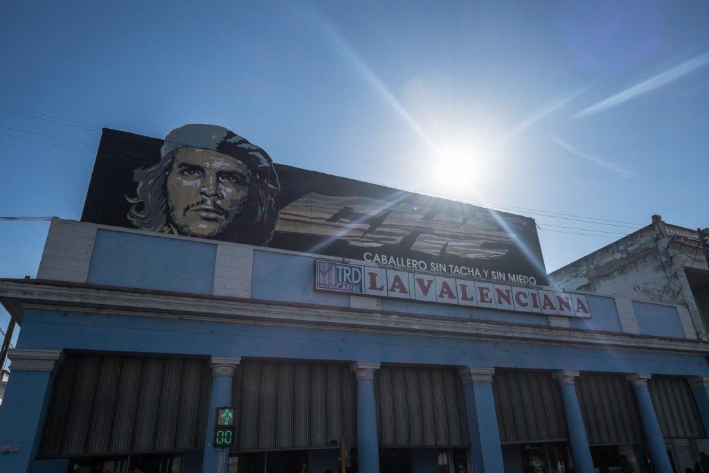 Cienfuegos Che Guevera