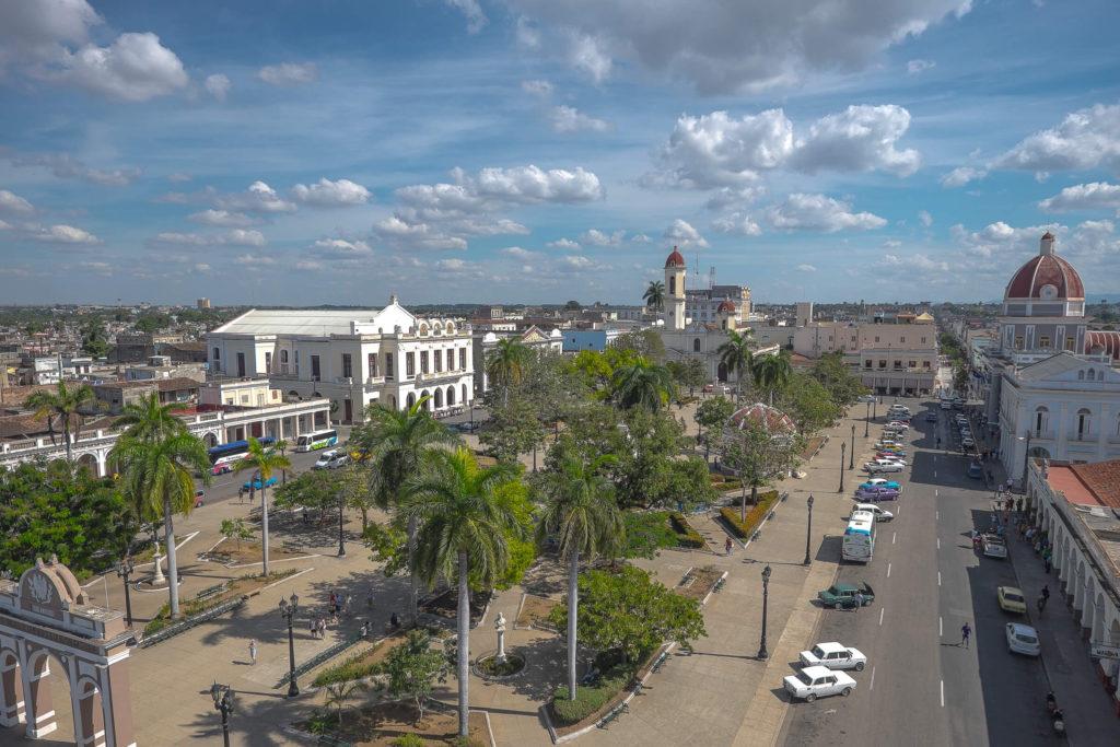 Cienfuegos Rooftop