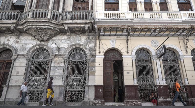 Cienfuegos Kuba