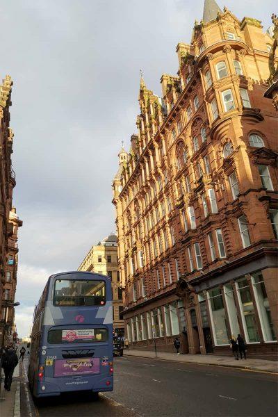 Viktorianische-Architektur-glasgow