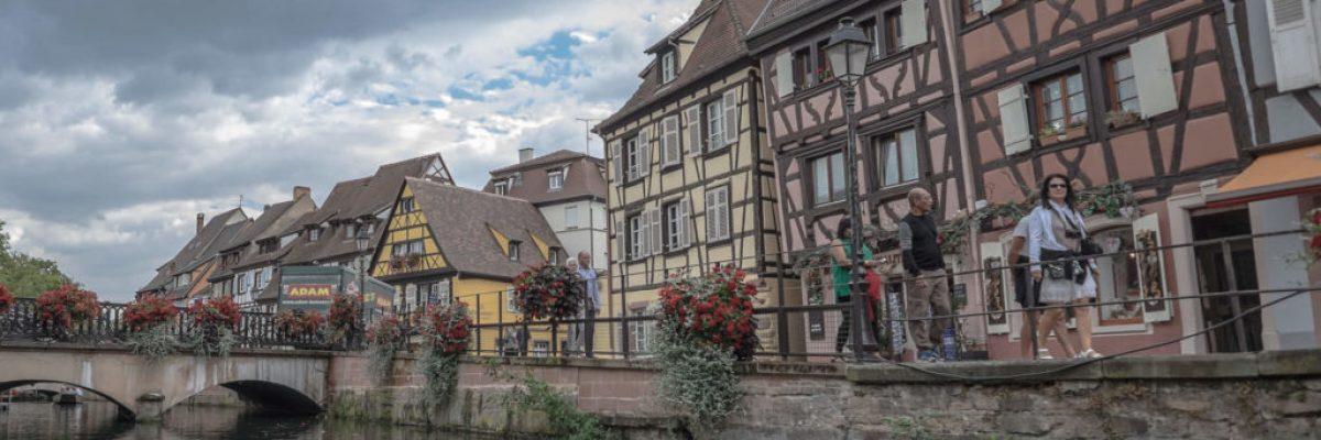 Colmar, Alsace, France