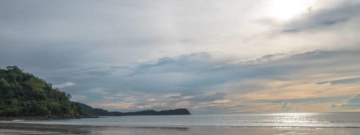 Grandfather Beach Dawei Myanmar