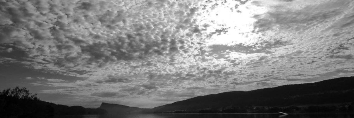Lac de Joux BW