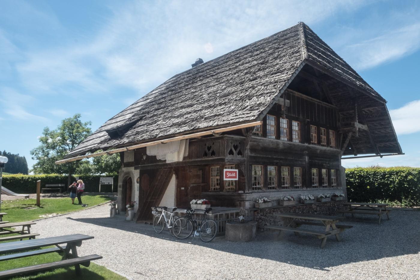 Emmentaler Haus