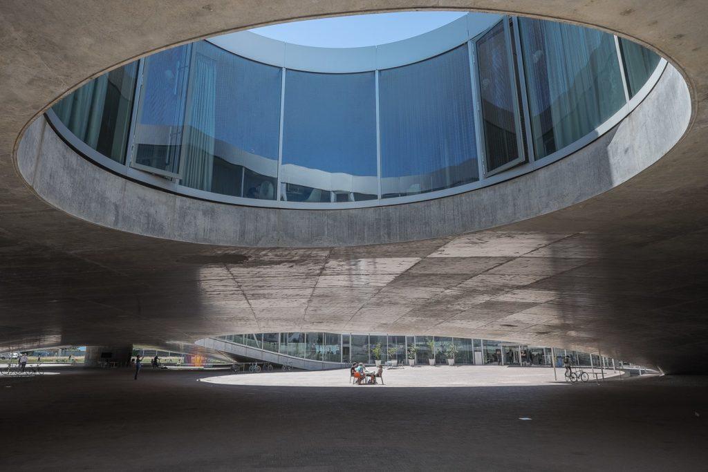 Ecole polytechnique fédérale Lausanne