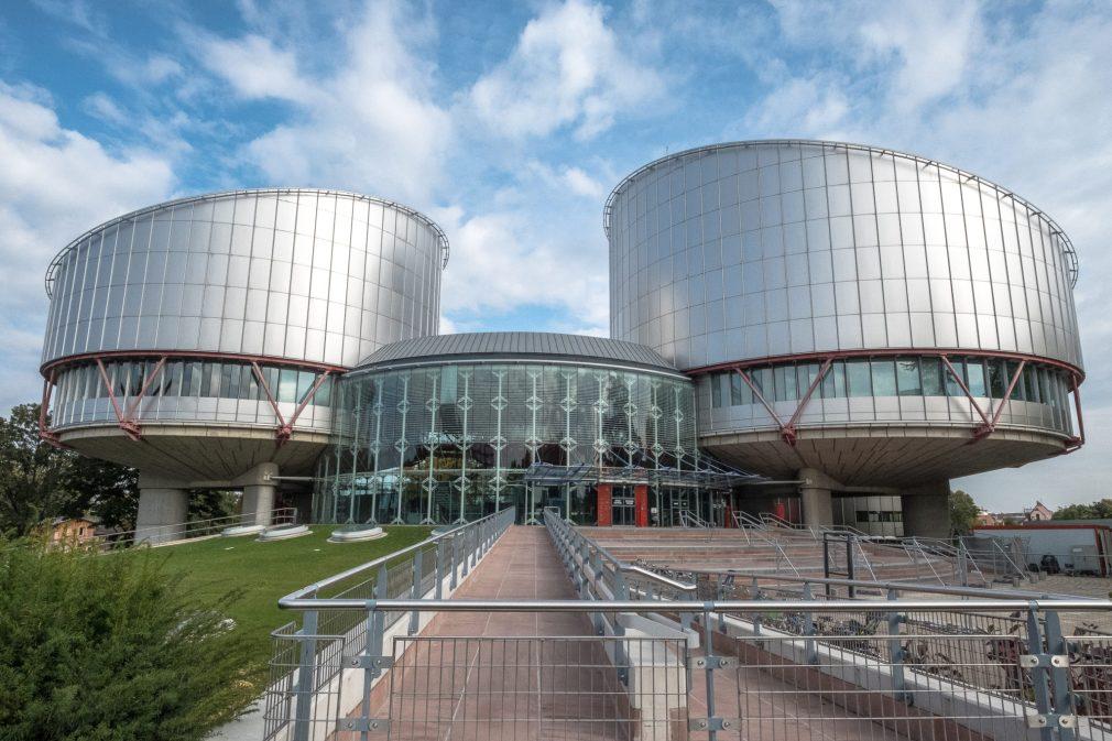 Europäischer Gerichtshof der Menschenrechte
