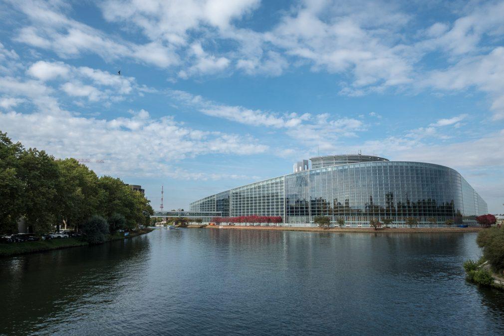 Europäisches Parlament Strasbourg
