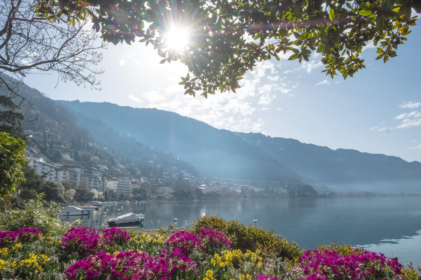 Fotospots Schweiz