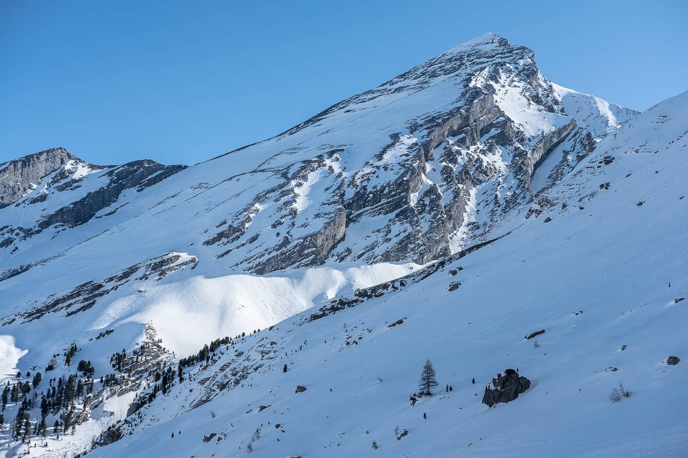 Gemmipass Bergwelt