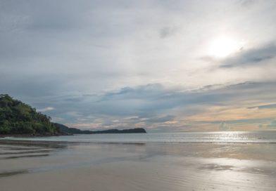Halbinsel von Dawei: Ein idealer Ort für Badeferien in Myanmar
