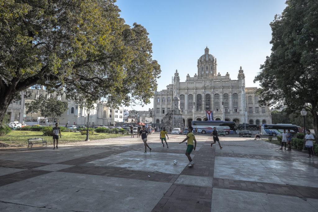 Havanna Museum der Revolution