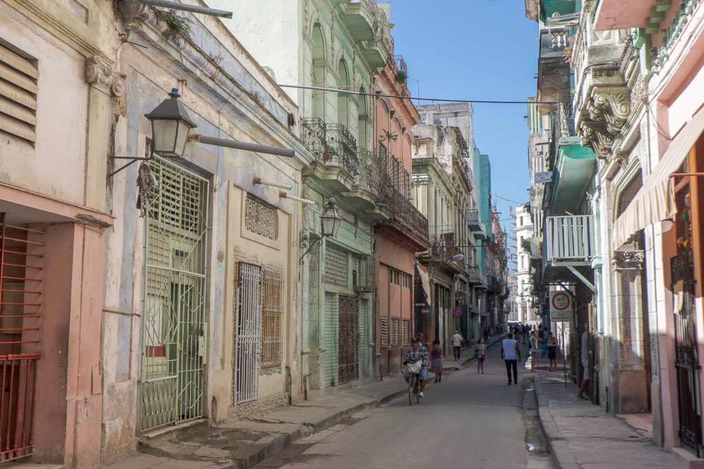 Havanna Farben