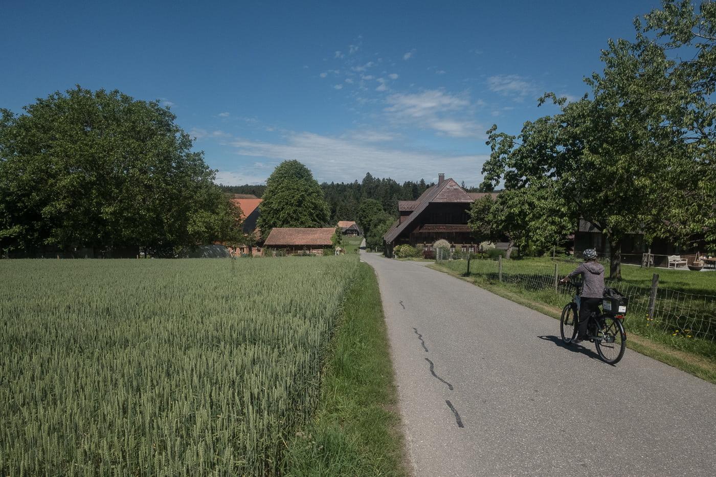 Herzroute Willisau Burgdorf