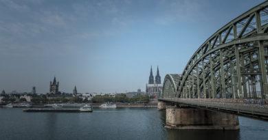 48 Stunden in Köln: Wir lieben das Leben, die Liebe & die Lust!