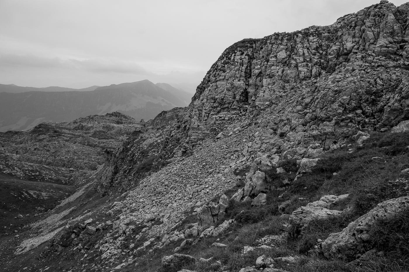 Karst Gesteine Landschaft