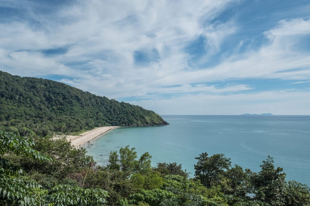 Koh Lanta Bamboo Bay
