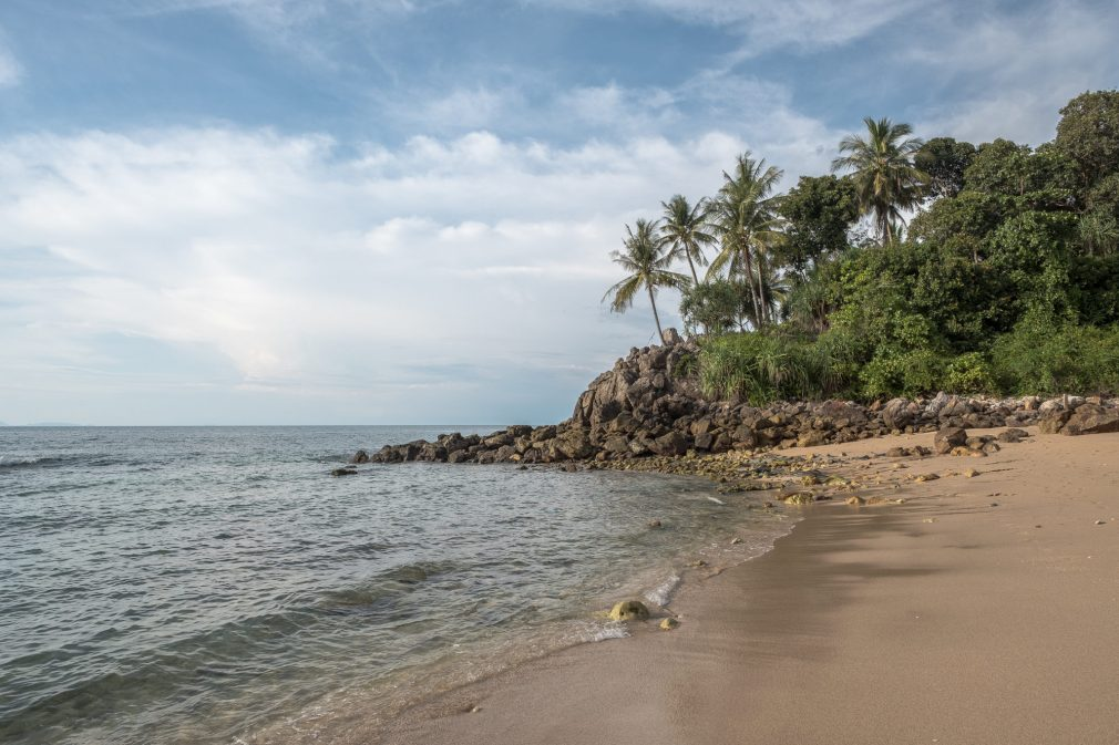 Ko Lanta Klong Khong Beach