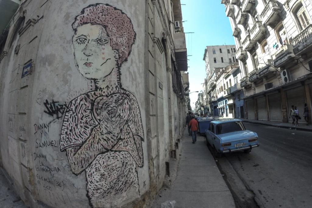 Habanna StreetArt