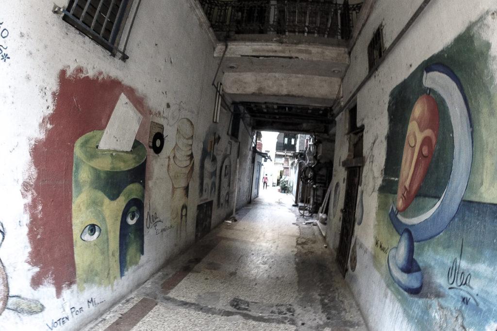 Street-Art Kuba