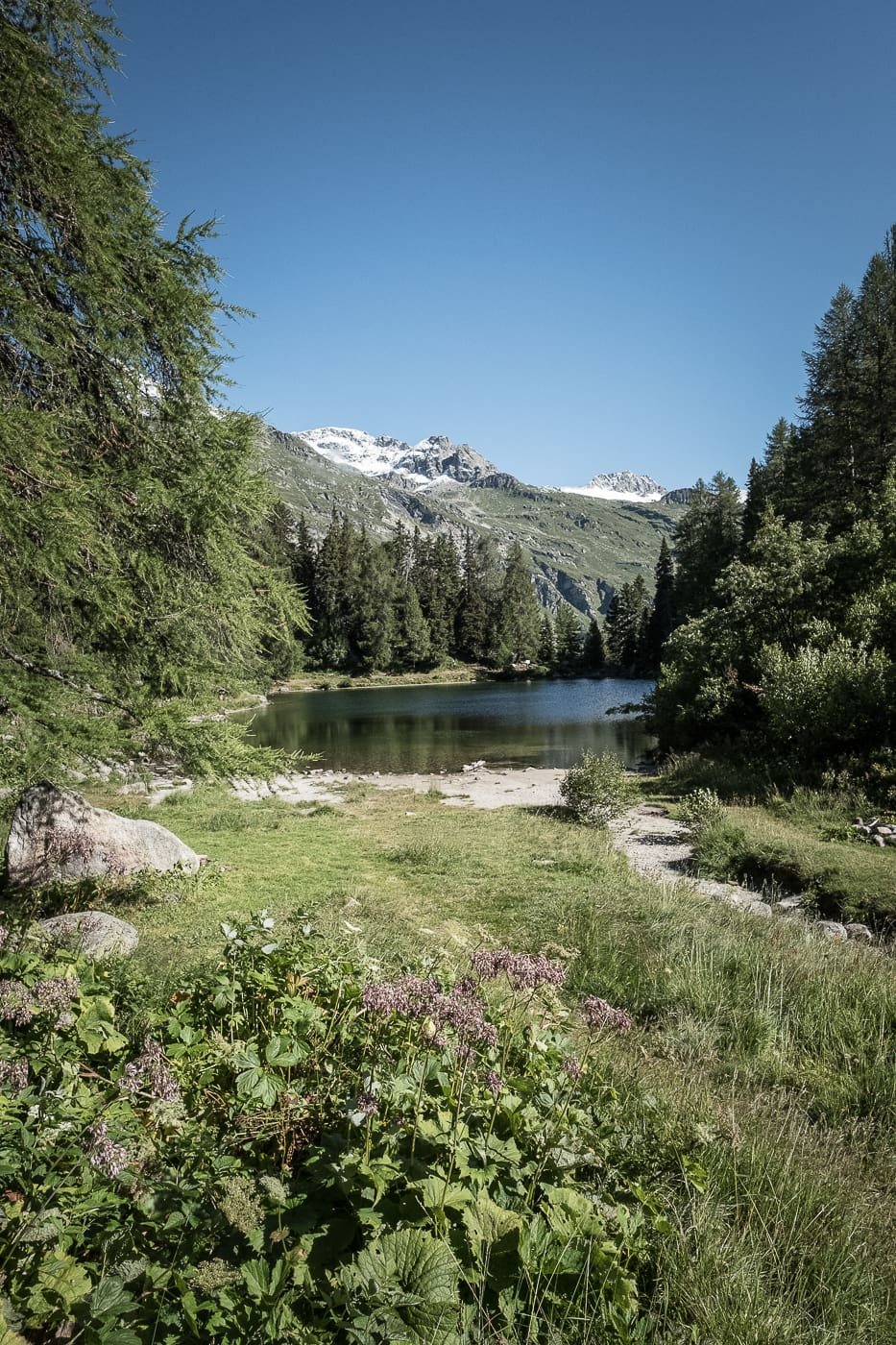 Lägh da Bitabergh Graubünden