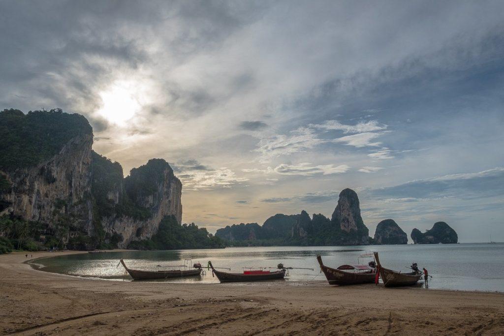 Landschaft Fotografie Thailand