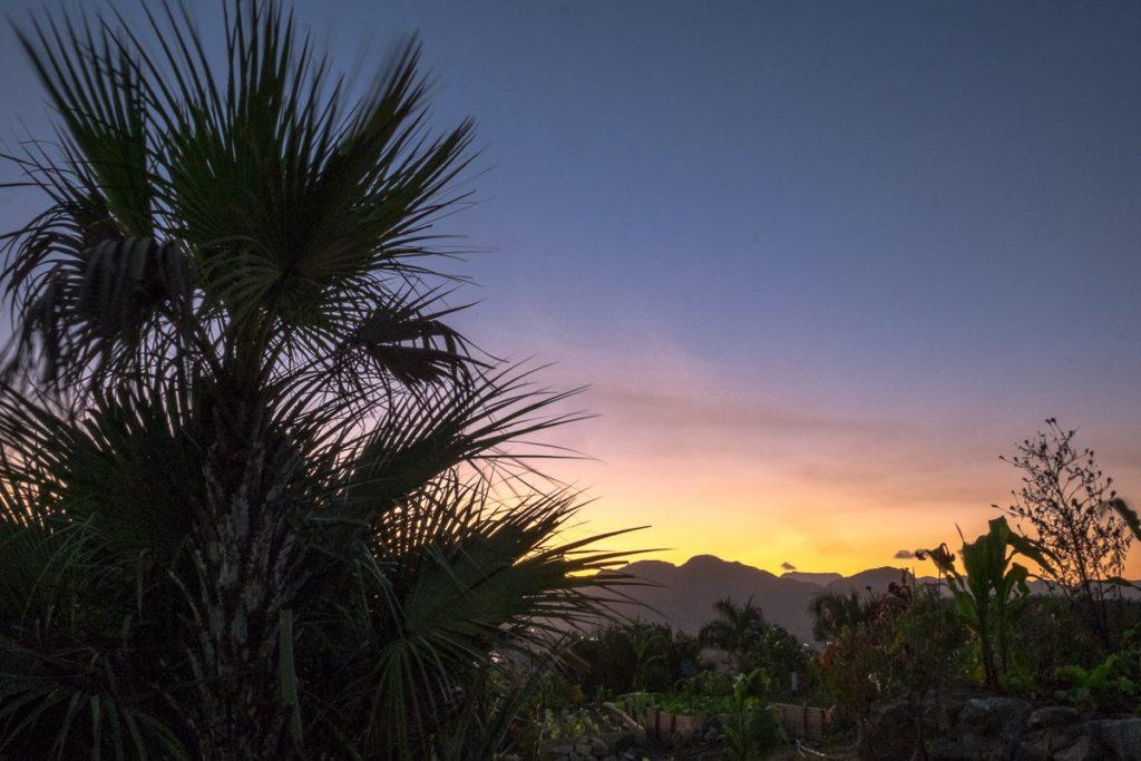 Landschaftsfoto Vinales