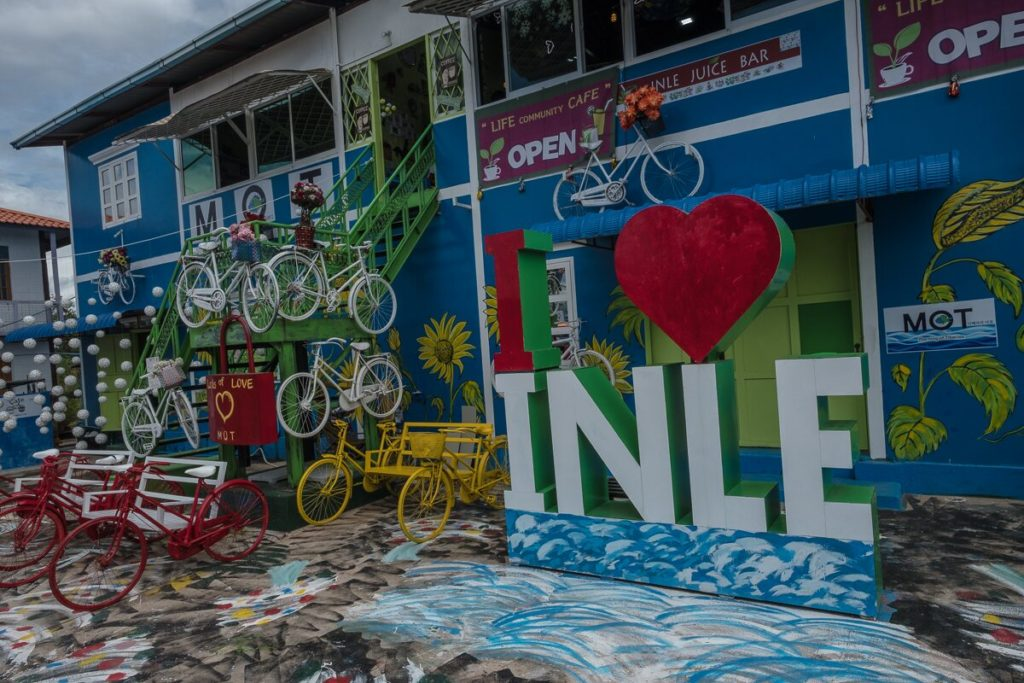 life community cafe