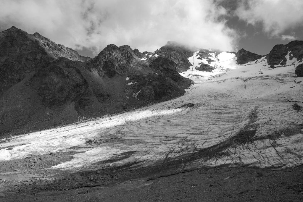 Tortin Gletscher