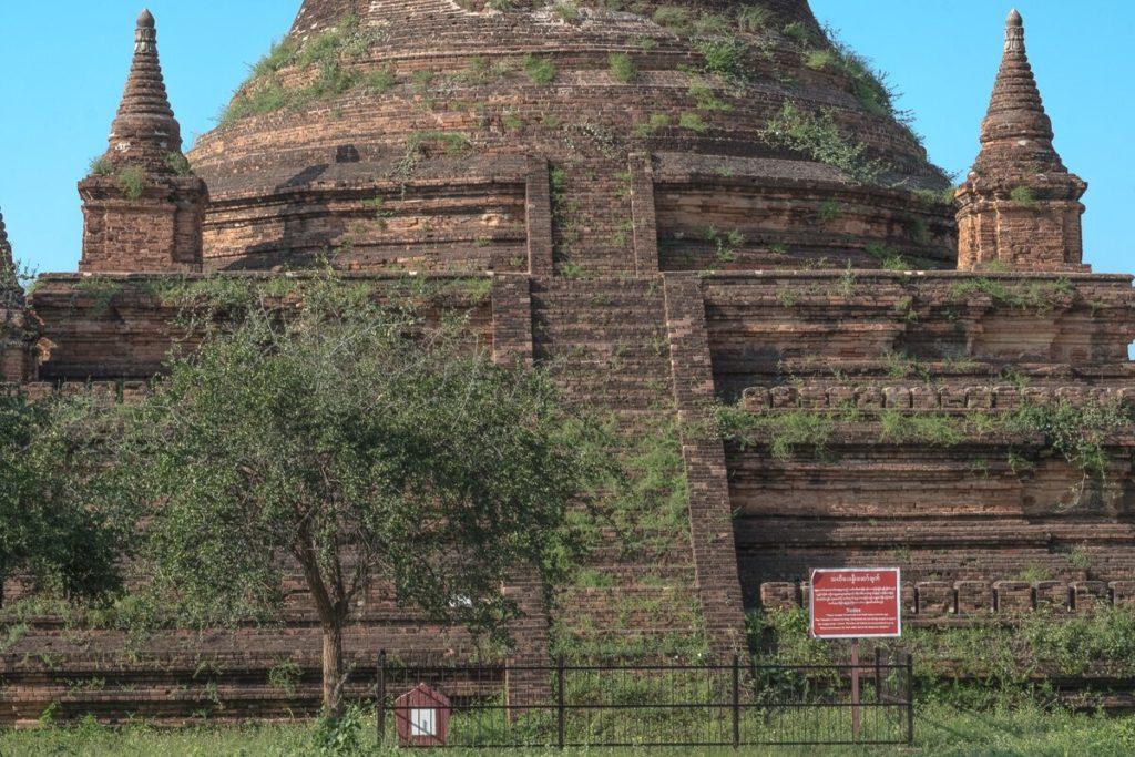 pagode-betreten-verboten