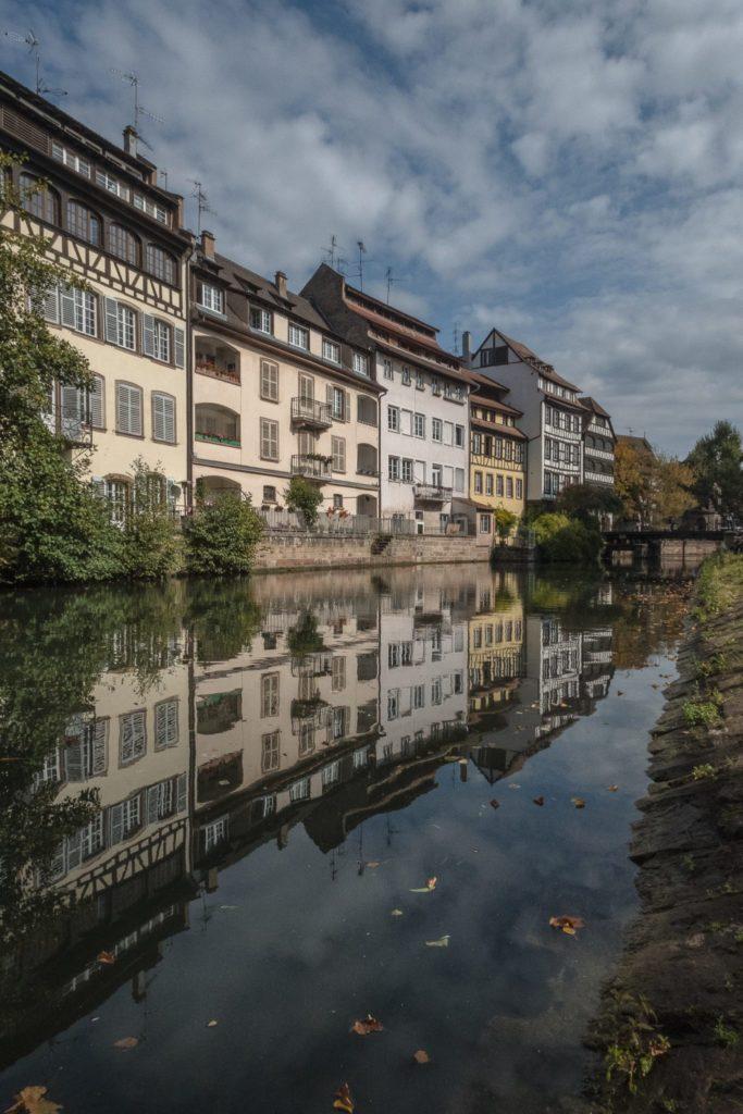 Petite France Strassburg