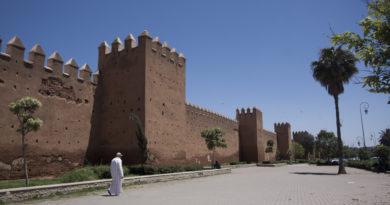 Rabatt Marokko
