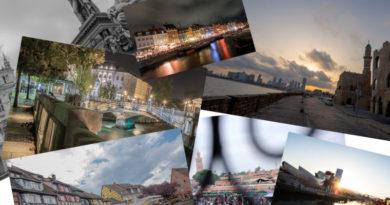 Reiseinspiration: 7 Städtereise Ideen für den Frühling