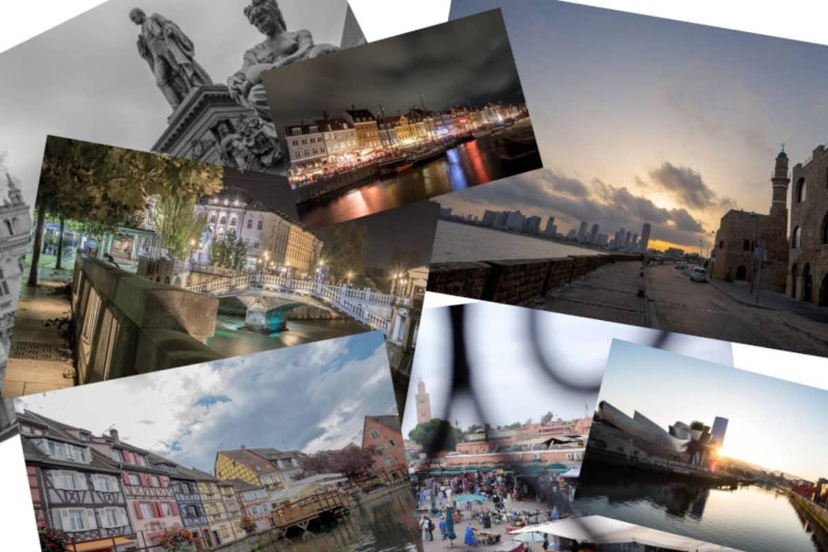 Ideen für Citytrip in Europa