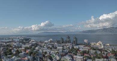 13 To Dos für Reykjavik, die nördlichste Hauptstadt der Welt