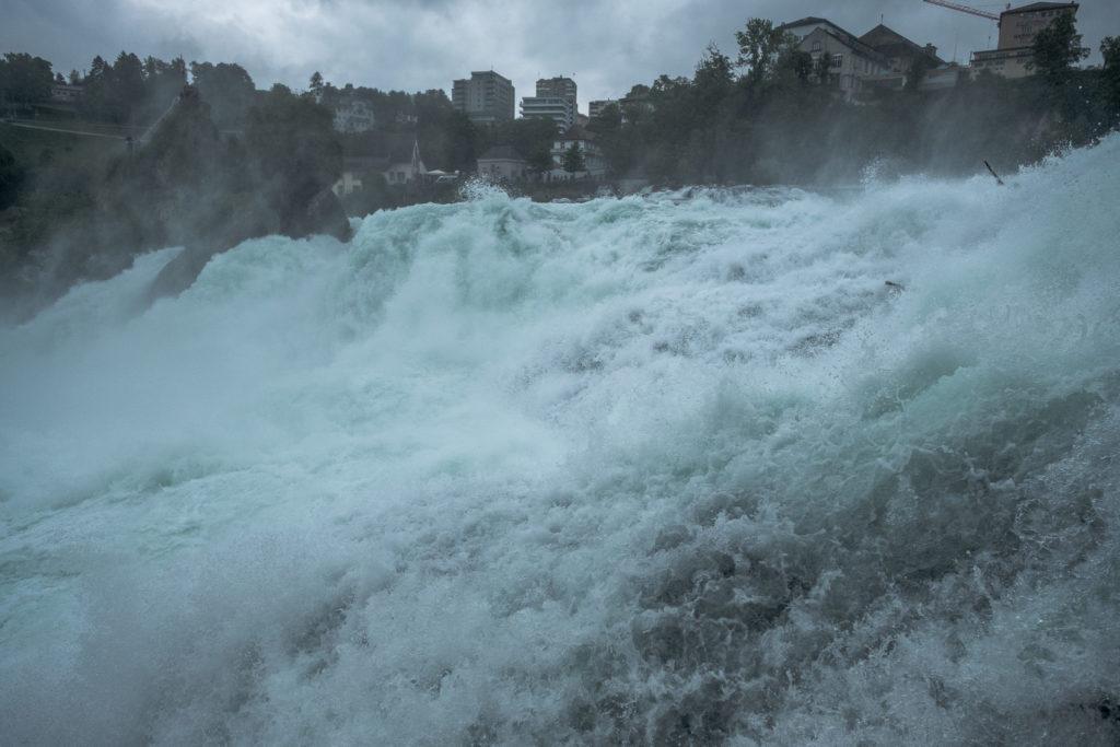 Rheinfall Zürich