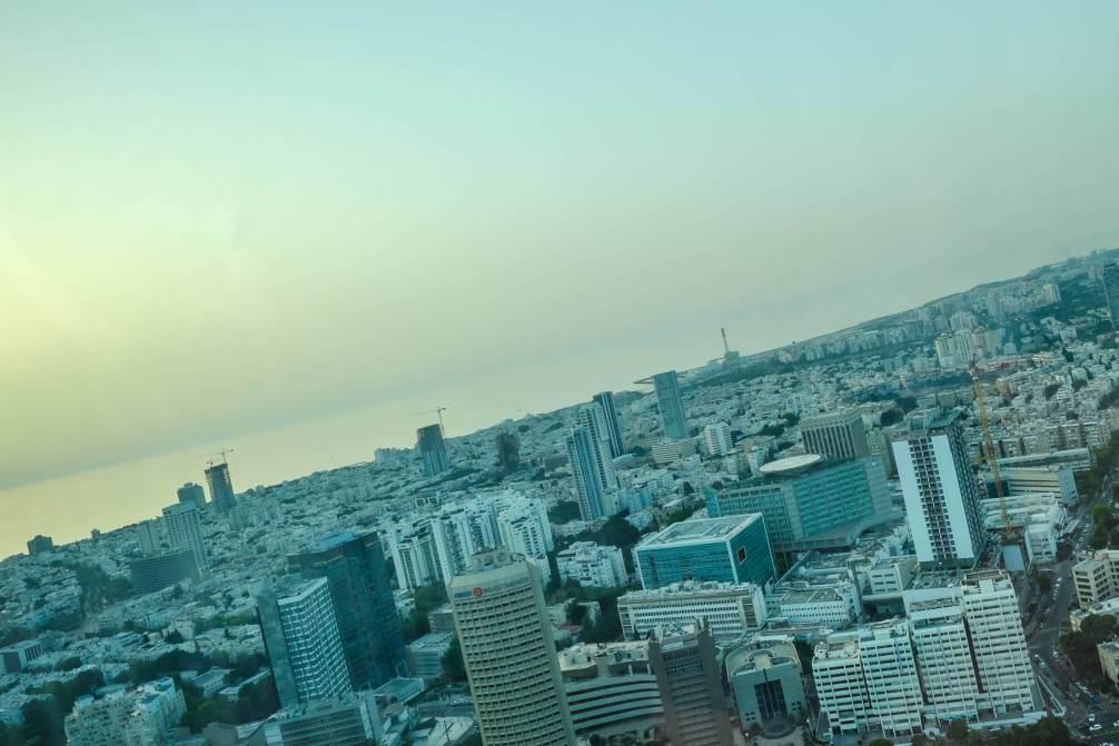 Azrieli Center Tel Aviv