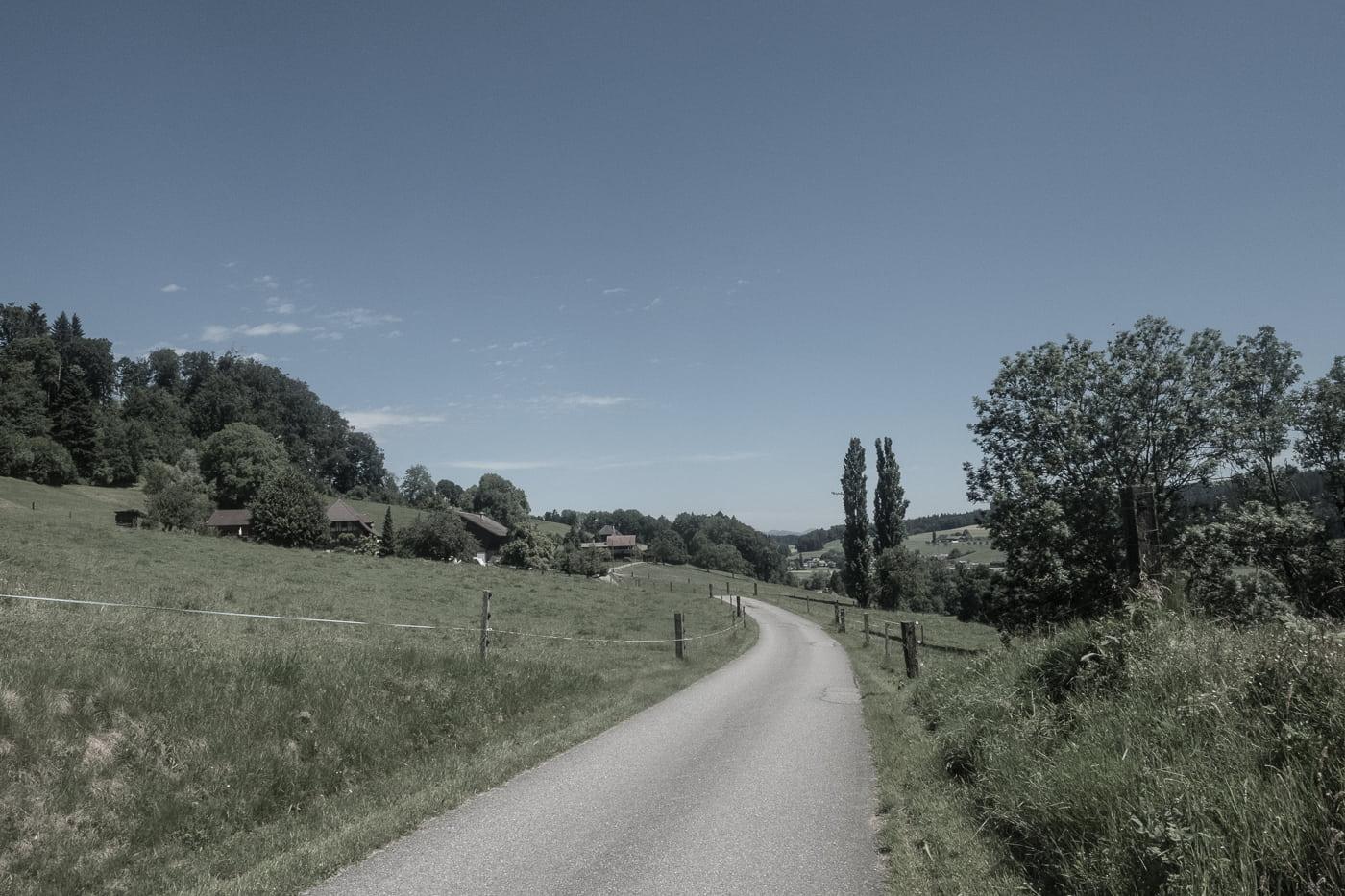 route willisau burgdorf