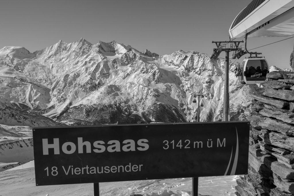 Hohsaas Aussicht